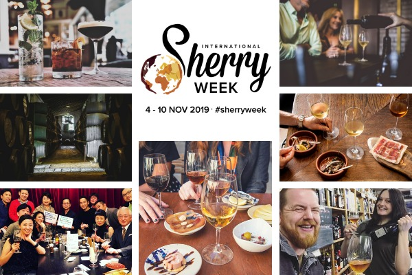 International Sherry Week