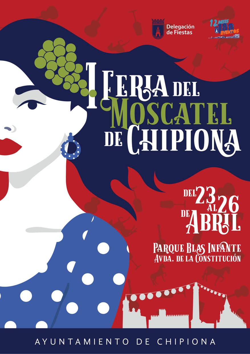 FAIR DEL MOSCATEL DE CHIPION